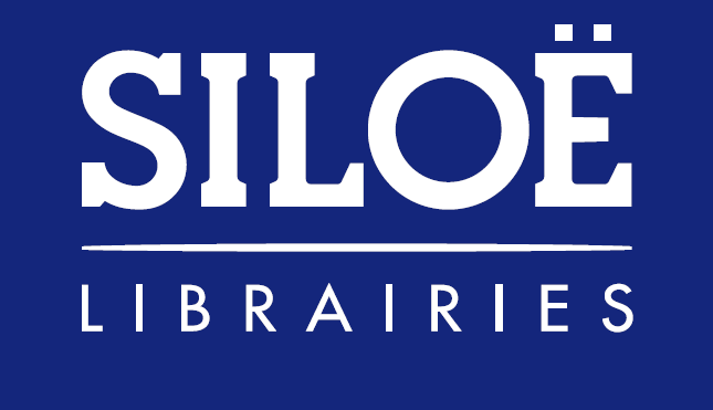 Logo: Librairie Siloe Le Mans